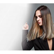 Atkuriamoji botokso procedūra plaukams