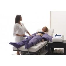 Limfodrenažas - aparatinė sveikatos ir grožio procedūra