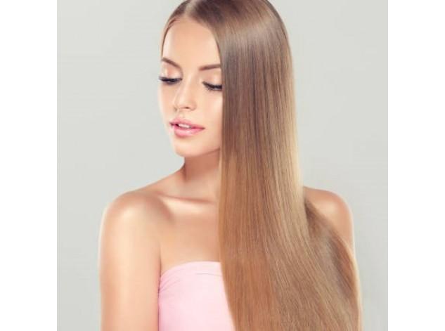 Šaltojo botokso plaukų procedūros – atgaiva Jūsų plaukams vos keliais prabangos lašais