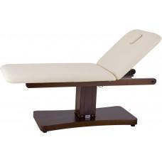 Klasikinis masažinis stalas su elektriniu valdymu