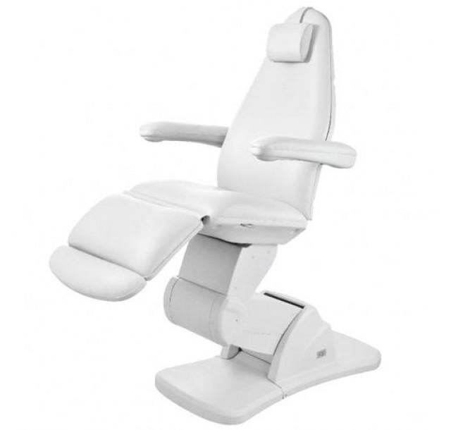 Masažinė kėdė su elektriniu valdymu