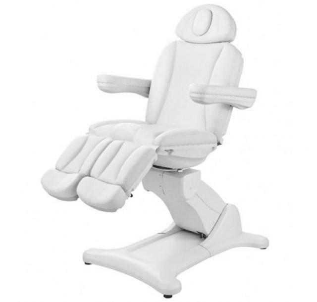 Elektrinė masažo ir pedikiūro kėdė