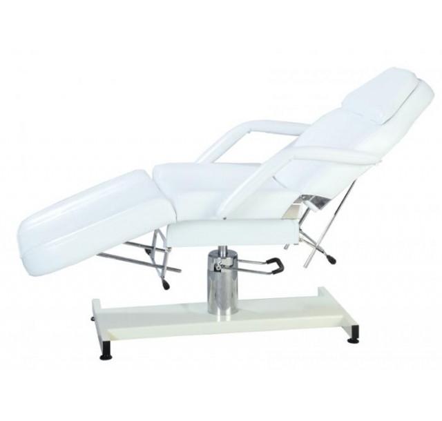 Kosmetologinis gultas su hidraulika