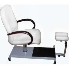 Pedikiūro kėdė