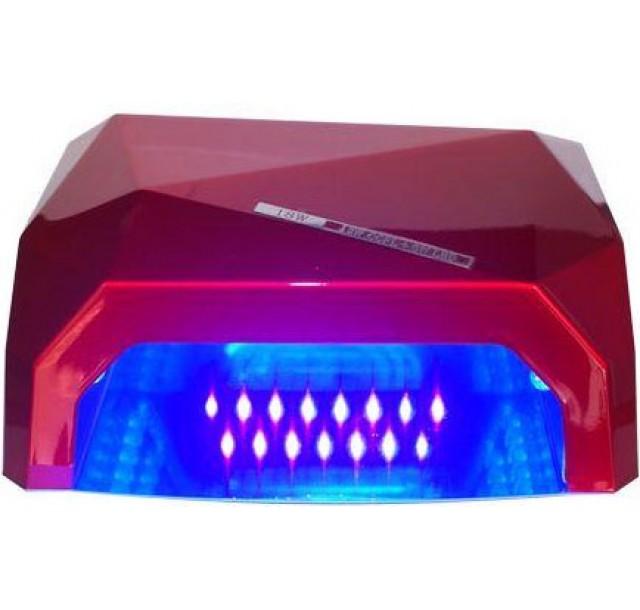 Ilgalaikio lakavimo LED lempa 18W