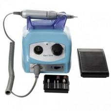 Nagų šlifavimo aparatas