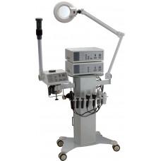 Klasikinis daugiafunkcinis kosmetologinis aparatas