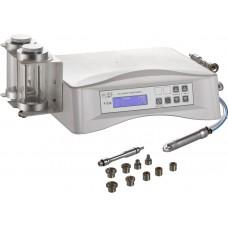 Mikrodermabrazijos ir deimantinės dermabrazijos aparatas