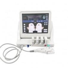 HIFU Ultragarsinis veido priežiūros aparatas
