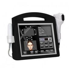 4D HIFU ultragarsinis veido priežiūros aparatas 2in1 (+2 kartridžai po 20 000 šūvių + Vmax 3 kartridžai po 62 000 šūvių)