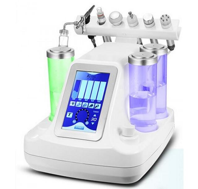 """Daugiafunkcinis deguonies aparatas """"Hydra 6in1"""""""