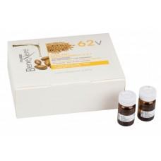Antioksidacinis veido serumas deguonies terapijos procedūroms 62V