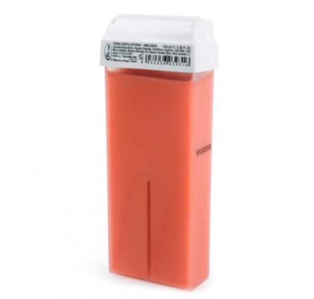 Vaško kasetė su melisa, 100 ml