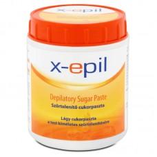 X-epil cukraus pasta depiliacijai, 250 ml
