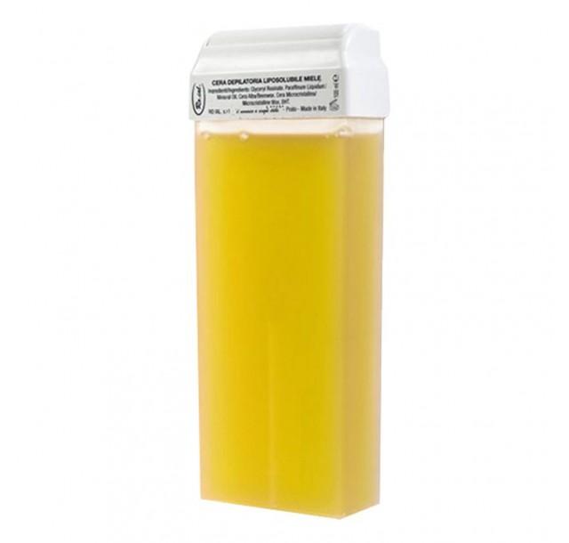 Vaško kasetė su medumi, 100 ml
