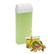 Vaško kasetė su argano aliejumi, 100 ml