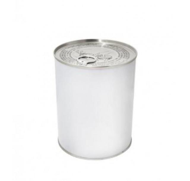 Skardinė depiliacinio vaško šildymui, 800 ml