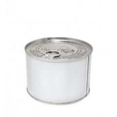 Skardinė depiliacinio vaško šildymui, 400 ml