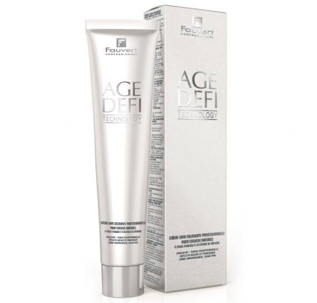 AGE DÉFI plaukų dažai, 100 ml