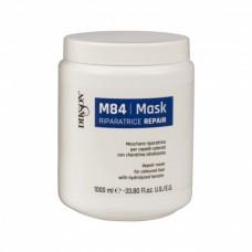 Atstatanti kaukė dažytiems plaukams M84, 1000ml