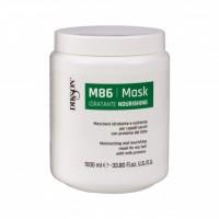 Drėkinanti ir maitinanti plaukų kaukė M86, 1000ml