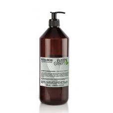 Natūralus šampūnas riebiems plaukams Sebonorma, 1000 ml