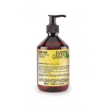 Natūralus šampūnas sausiems plaukams Nutritivo, 500/1000 ml