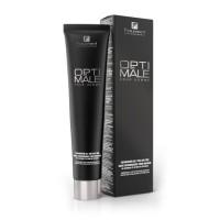 Vyriški plaukų dažai OptiMale, 100 ml