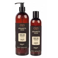 ArgaBeta maitinantis šampūnas su argano aliejumi, 250/500ml