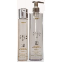 Apimties suteikiantis šampūnas Argabeta Up, 250 ml