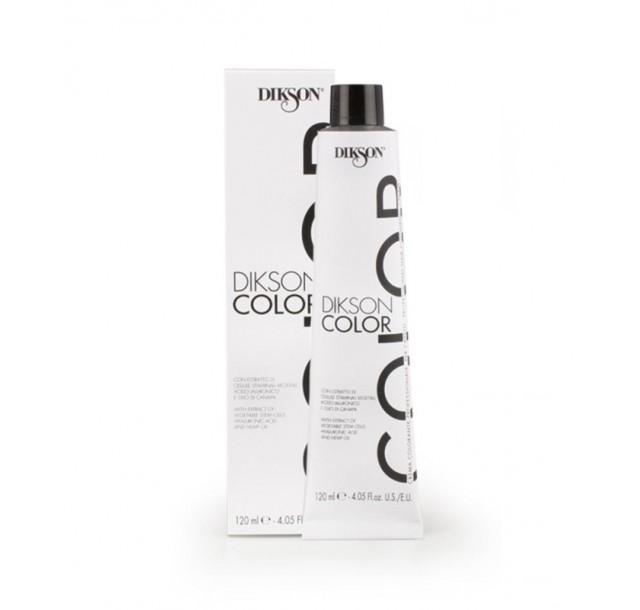 Šaltų atspalvių plaukų dažai Cold, 120ml