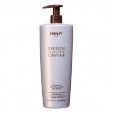 Plaukus atstatantis šampūnas su ikrais Luxury Caviar, 300/1000ml
