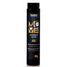 Tiesinamasis gelis Move Me 46, 250ml