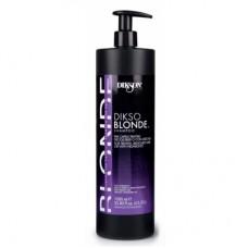 Šampūnas šviesintiems plaukams DiksoBlonde, 1000ml