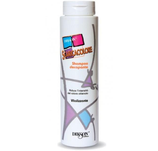 Spalvą išimantis šampūnas Scaricacolore, 250ml