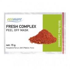 Skaistinanti alginatinė kaukė su raudonaisiais dumbliais, 15 g