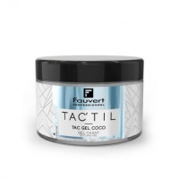 Stiprios fiksacijos plaukų želė Tac Gel Coco, 450 ml