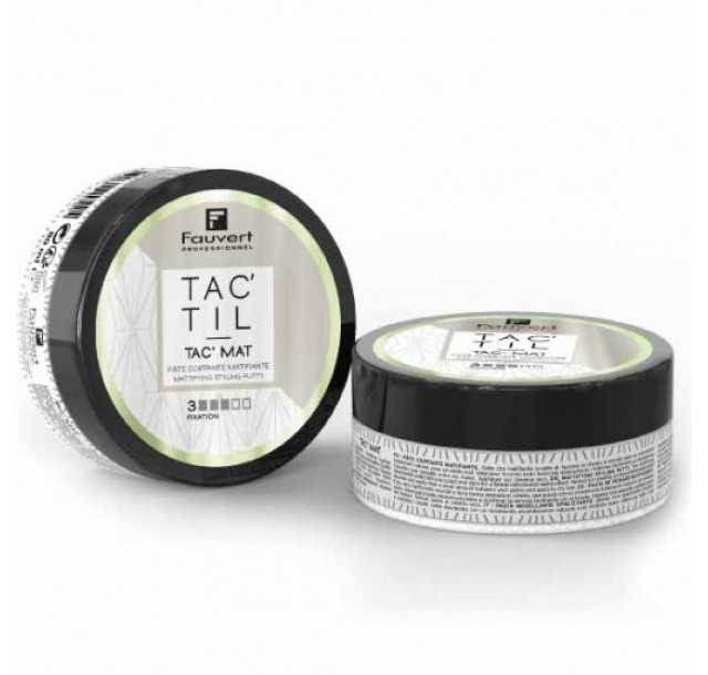 Matinė plaukų modeliavimo pasta Tac'mat, 80 ml