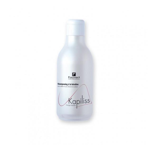 Keratino šampūnas be sulfatų Kapiliss Nr 3, 500 ml