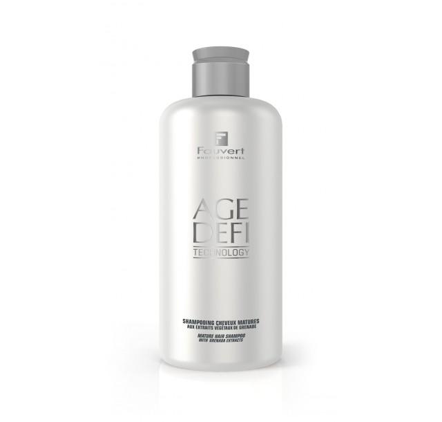 Stiprinamasis šampūnas su argano aliejumi, 250/1000 ml