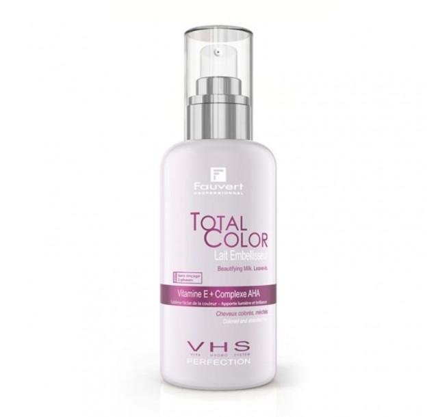 Pienelis dažytiems plaukams su UV filtru, 200ml