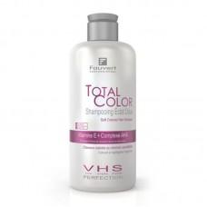Šampūnas dažytiems plaukams be parabenų Eclat Doux, 250ml