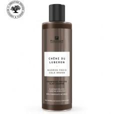 Rudų plaukų spalvą palaikantis šampūnas Cold Brown, 250 ml