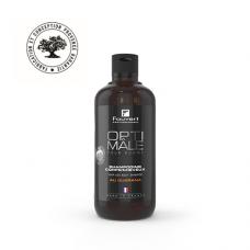 Šampūnas ir dušo želė vyrams su guarana, 250/500 ml