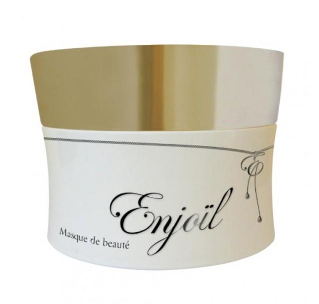Enjoil plaukus atstatanti kaukė su 5 aliejais, 200ml