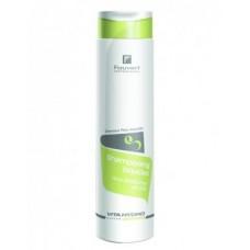 Šampūnas garbanotiems plaukams, 300/1000ml