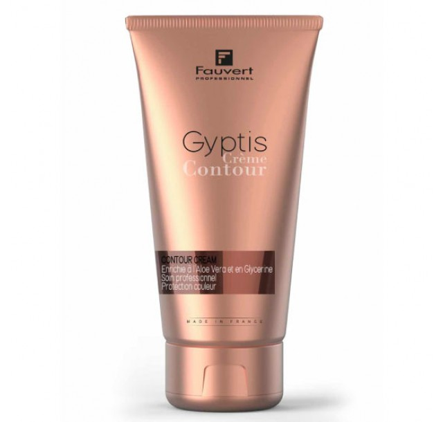 Apsauginis odos kremas prieš plaukų dažymą, 150ml