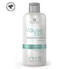 Apimties suteikiantis šampūnas Volume Extra, 250 ml