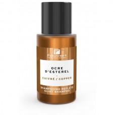 Varinių plaukų spalvą palaikantis šampūnas Copper, 50 ml