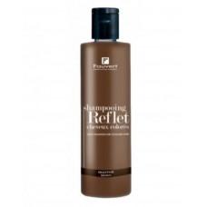 Rudų plaukų spalvą palaikantis šampūnas Marron, 250ml